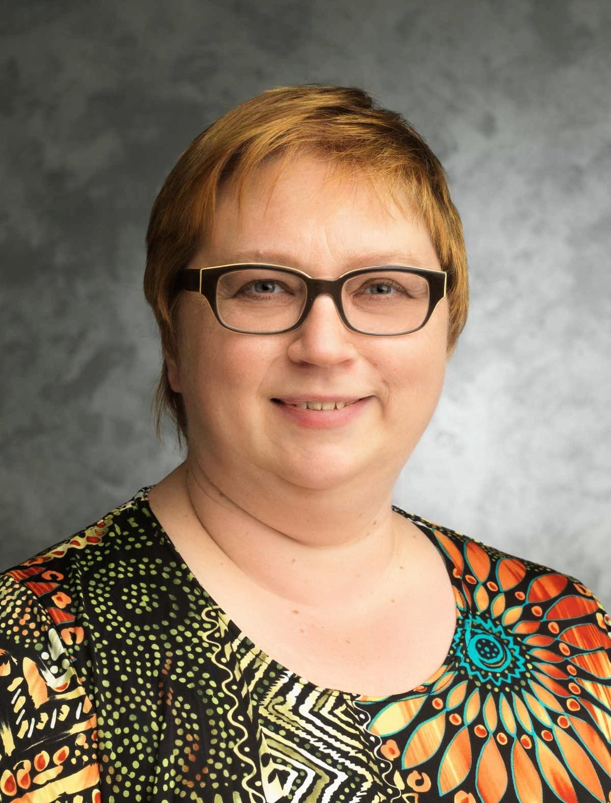 Dr Brigitta Ritter ASMI